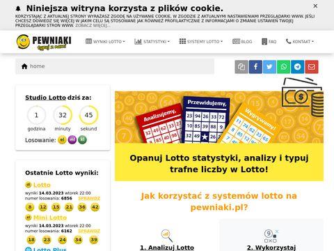 Pewniaki.pl multi multi