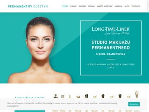 Permanentnyolsztyn.com makijaż
