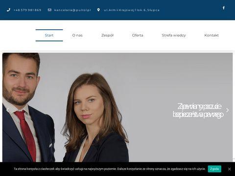 Pulrol.pl radca prawny