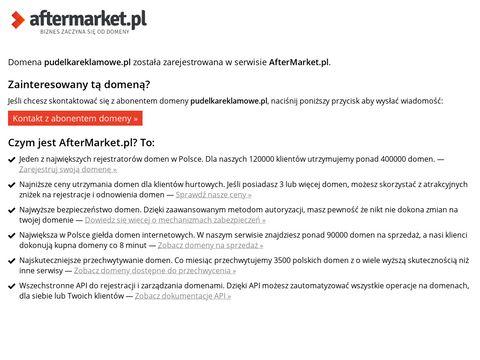 Pudelkareklamowe.pl opakowania kartonowe