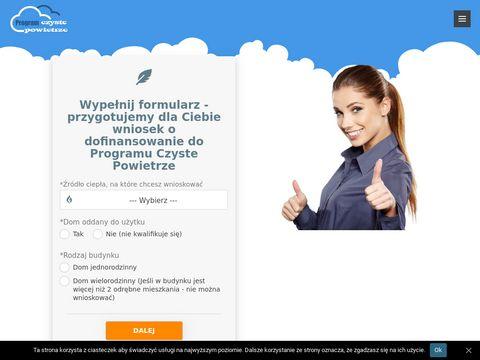 Program-czyste-powietrze.pl