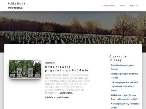 Zakladpogrzebowy.eu.org poradnik