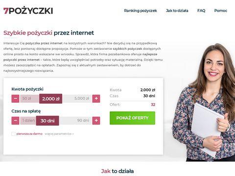 7pozyczki.pl