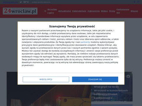 24wroclaw.pl ogłoszenia